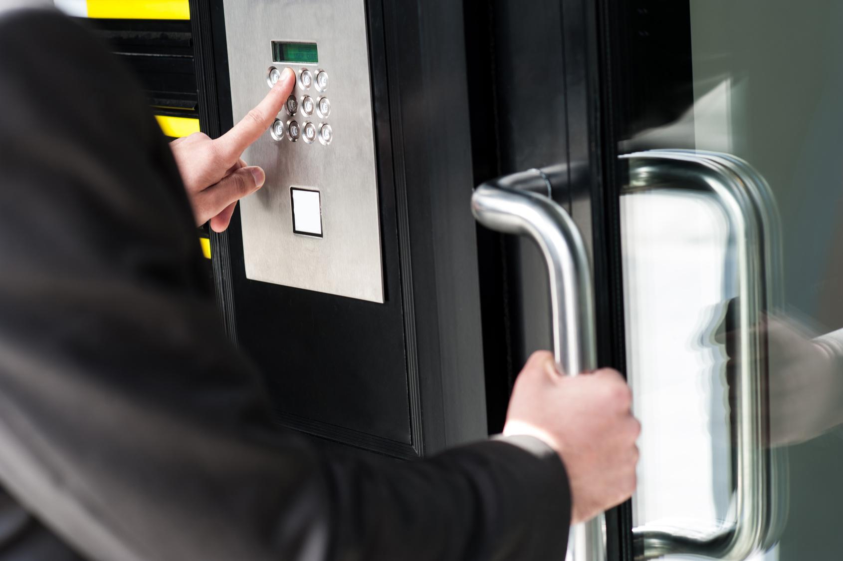 Gastonia Commercial Locksmith